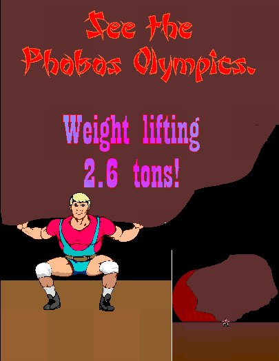 Weight lifting 2.6 tons!